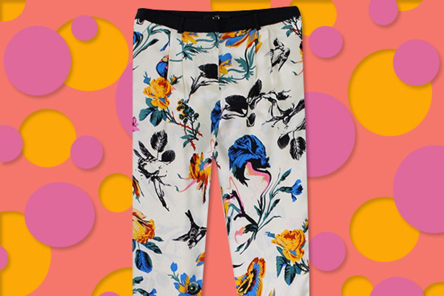 online colorful bottoms