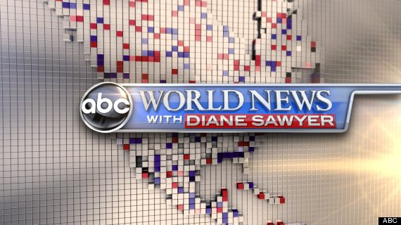 ABC World News Slashes Gap with NBC Nightly News to 42,000 Viewers