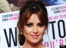 Cheryl To Take Next Step On Film Career?