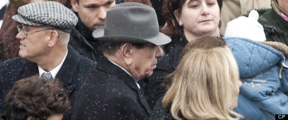 QUEBEC CORRUPTION INQUIRY VITO RIZZUTO