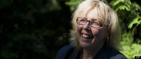 ELIZABETH MAY 11 QUESTIONS
