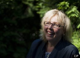 11 Questions For Elizabeth May