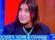Creed & Romney? Scott Stapp Says He Can't Support Obama Anymore