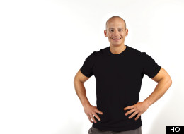 11 Questions For Harley Pasternak