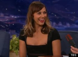 WATCH: Rashida Jones' Favorite German Word Is Butt-Related