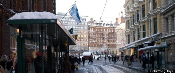 FINLAND COAL 2025