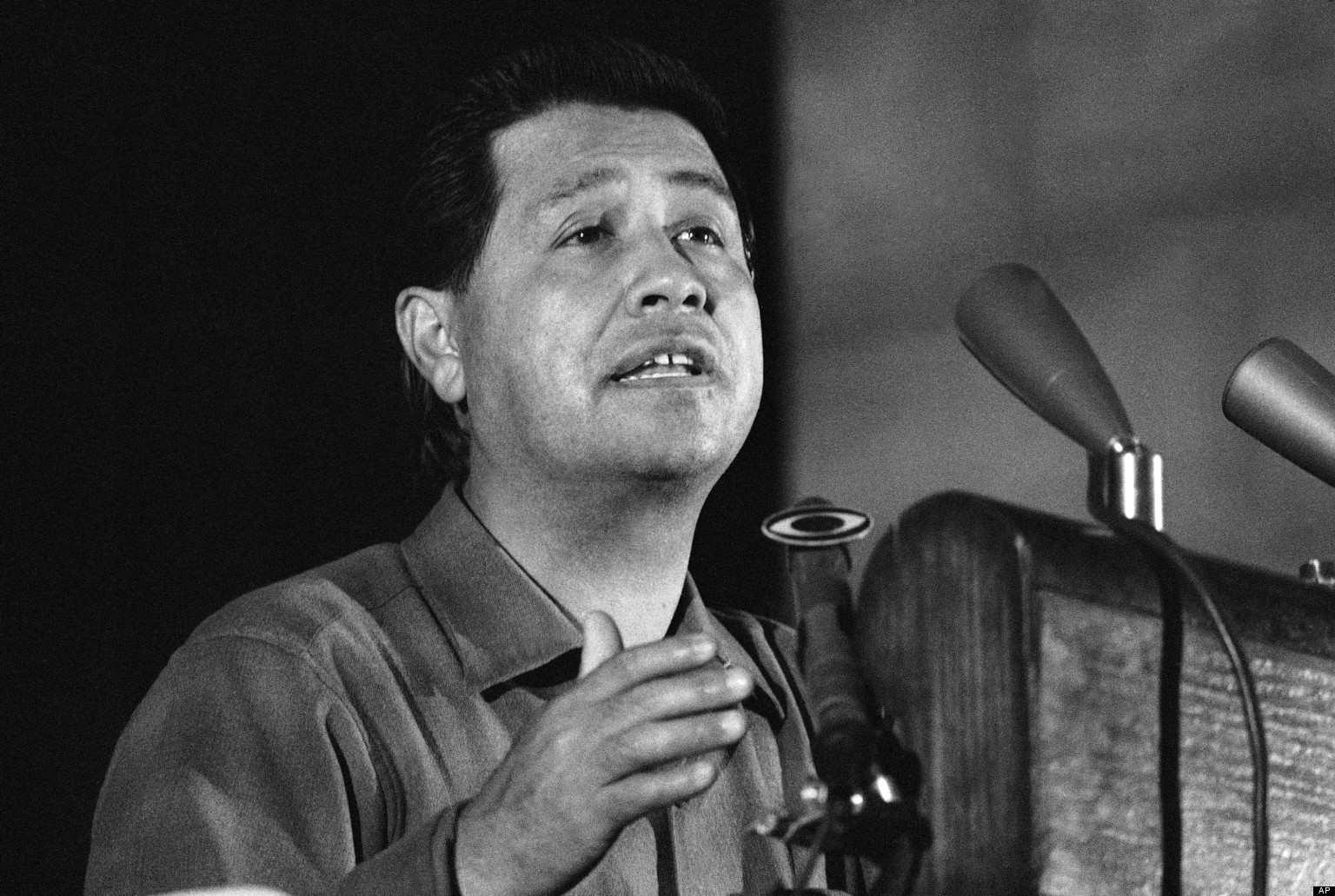 Cesar Chavez: President Obama: Don't Forget Cesar Chavez's Arizona