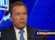 Arnold Schwarzenegger Divorce: Star Talks Reconciliation With Maria Shriver (VIDEO)