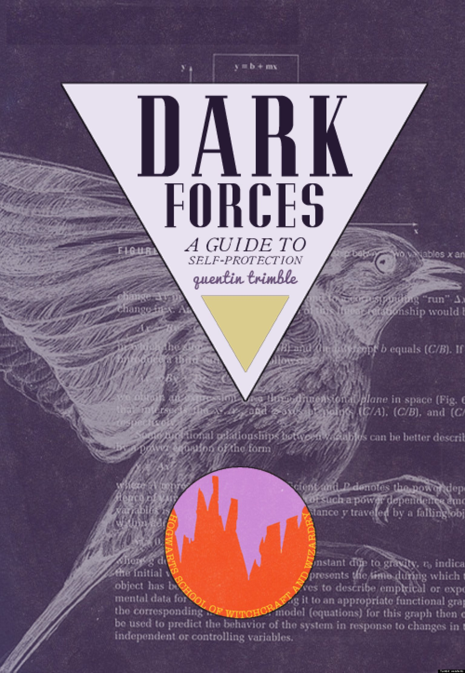 Harry Potter Book Facebook Cover ~ Hogwarts textbooks harry potter inspired book covers
