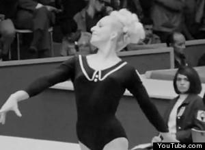La Reina De Los Juegos Olimpicos 1968 Que Huyo De La Primavera De