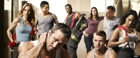 WATCH CHICAGO FIRE PREMIERE ONLINE