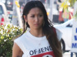 Brenda Song Swastika Shirt: Disney Actress Wears Tee Resembling The Nazi Symbol (PHOTO)