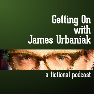 gettingonwithjamesurbaniak