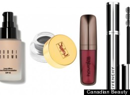Add These 4 Items To Your Beauty Routine This Fall