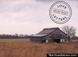 Fred Noe Loves Bardstown, Kentucky
