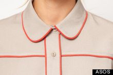 So Is Asos Selling A Shirt With A Penis Collar Or What?