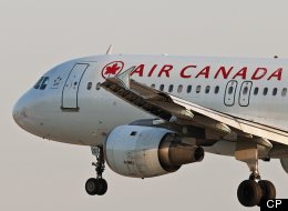 Air Canada Denies It Gouged RCMP Funeral Travelers