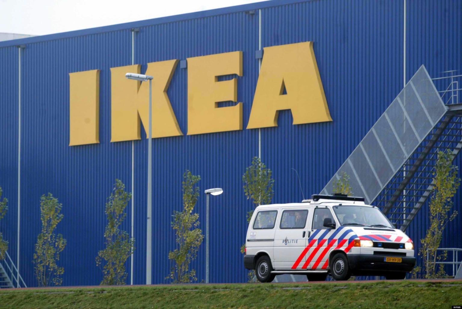 Ikea italia fatturato in calo del 2 6 al via le vendite - Ikea porta di roma telefono ...