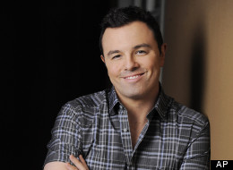 Seth MacFarlane: Obama Could Show His Penis & Still Win