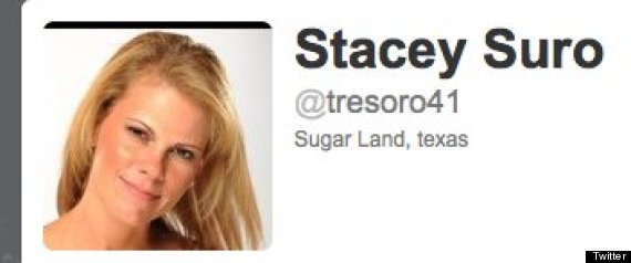 STACEY SURO