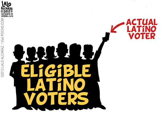 eligible latino voters cartoon