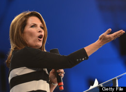 Michele Bachmann Favorite Things