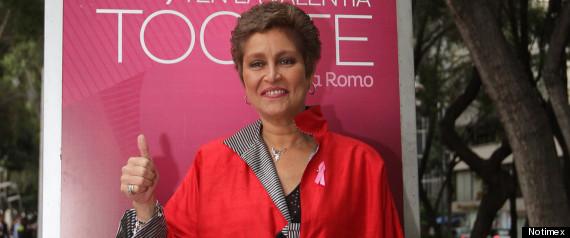 DANIELA ROMO