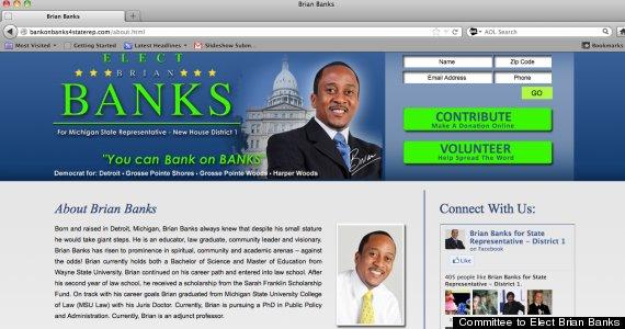brian banks michigan state house 2