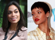 Rosario Dawson Talks Domestic Violence, Defends Rihanna