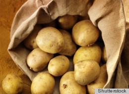 Recyclez vos patates en leur donnant une 2e vie! (PHOTOS)
