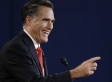 Presidential Debate Instant Polls Show Romney Wins