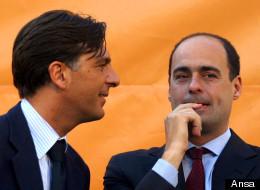 Zingaretti correrà per la presidenza del Lazio <br>