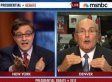 Rudy Giuliani Spars With Chris Hayes Over Bush Tax Cuts (VIDEO)