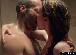 WATCH: Jason Statham And J.Lo's Saucy Shower Scene
