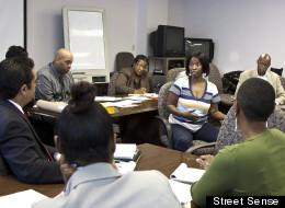 D.C. Pushes Redesign Of Welfare Program
