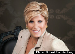 SUZE ORMAN: Your First Step To A Richer Life Is...