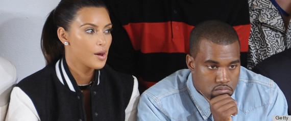 week kanye west kim kardashian fit attend paris fashion week