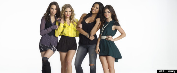 Pretty Little Liars Renewed