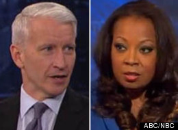 Anderson Cooper Star Jones