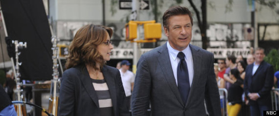 ALEC BALDWIN 30 ROCK PAYCUT
