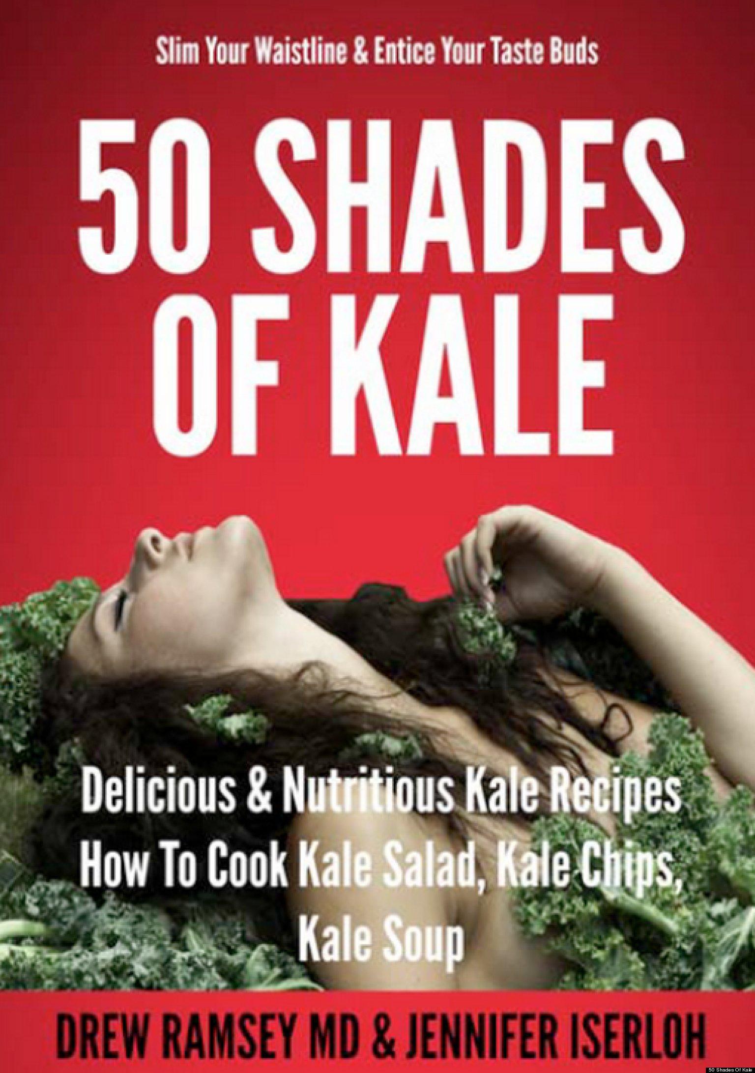 Let Kale Be Kale