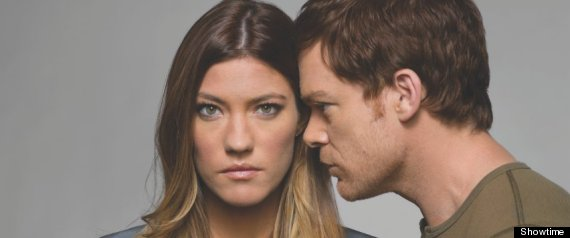 Dexter Season 7 Review