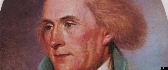 THOMAS JEFFERSON LAWSUIT