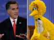 8-Year-Old Big Bird Fan To Mitt Romney: 'You Find Something Else To Cut Off!'
