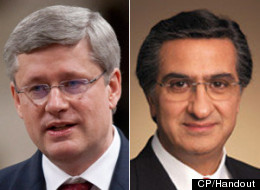 Harper Robert Abdallah Corruption