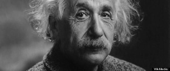 Einstein God Letter