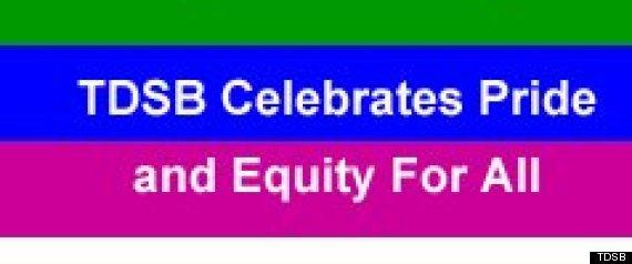 TDSB LGBT
