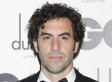 Sacha Baron Cohen's Cecil Chao Movie, 'The Lesbian,' In Developement