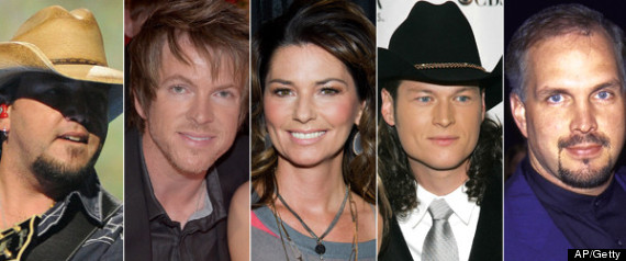 COUNTRY STARS CHEATING