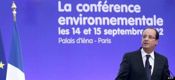 conference environnementale sept 2012